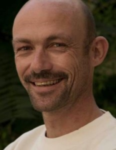 Mike Mandl